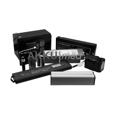 Original Li Ion Akku Datascope Mindray Ultraschallgerät M9, TE7, FRU - Ref. LI240I002A