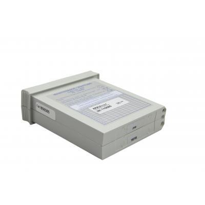 Original NC Akku Bruker, Schiller Defibrillator Defigard 1002, 2000, 2002, 6002 Typ TM910