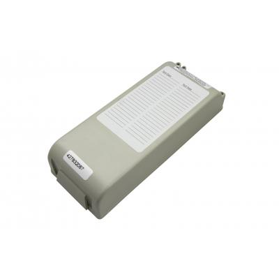 AKKUmed Blei Akku passend für Zoll Defibrillator NTP2, M-Serie, AED Pro - Typ 8000-0299-01