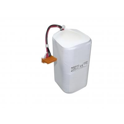 AKKUmed Blei Gel Akku passend für Physio Control Defibrillator Lifepak 9, 9P -  803704-03