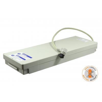 AKKUmed Blei Gel Akkuumbau passend für Stiegelmeyer Vitano - AG300