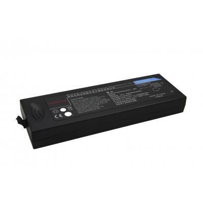 Original Li Ion Akku Datascope Mindray Vitalfunktionsmonitor VS-800 - IPM9800