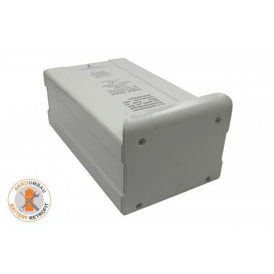 AKKUmed Blei Akkuumbau passend für Horcher Patientenlift Modell Lexa - L103-1020