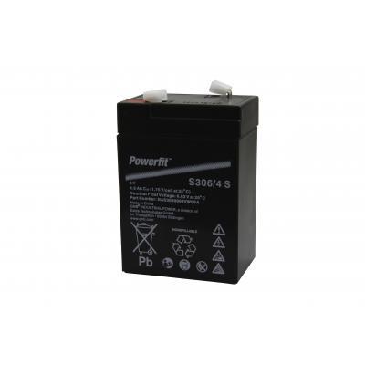 AKKUmed Blei Akku passend für Kirsch Medikamentenkühlschrank MED-100, MED-520